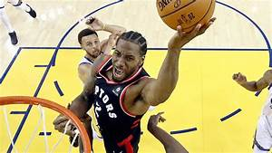 2019 NBA Finals: Watch Warriors vs. Raptors Game 3, live ...