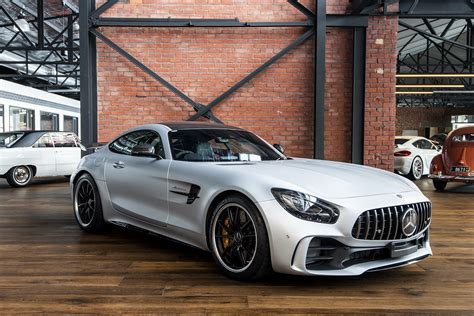 Amg Gt R by 2017 Mercedes Amg Gt R Richmonds Classic And