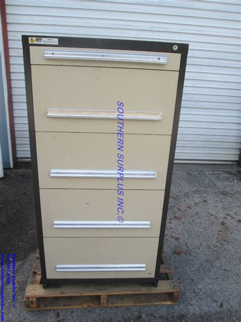 vidmar cabinets for sale stanley vidmar model 340 5 drawer file tool chest parts