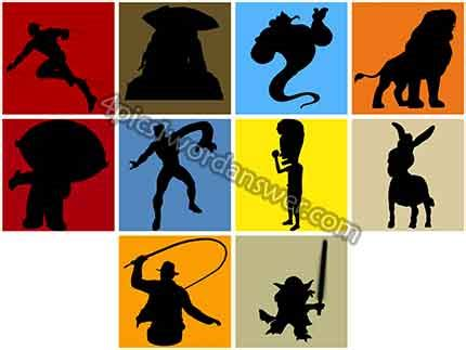 cartoon shadow quiz 6 letters guess the shadow quiz level 61 70 answers 4 pics 1 20791 | guess the shadow level 61 62 63 64 65 66 67 68 69 70