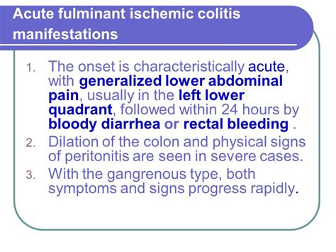 Ischemic Colitis Ri 陳宏彰  Ppt Video Online Download. Aha Signs Of Stroke. Signs Symbols Signs. Edema Signs. Label Signs Of Stroke. Clinical Signs. English Signs Of Stroke. Overhydration Signs. Diabetic Foot Signs