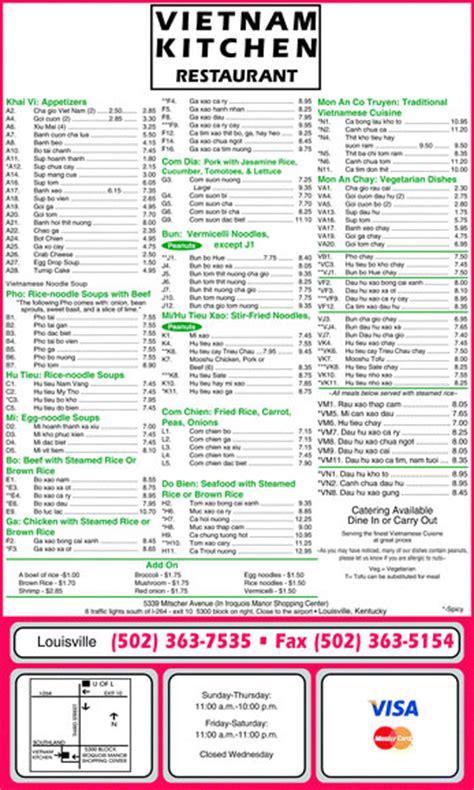 viet kitchen menu shipping news jason noble is inspired by kitchen