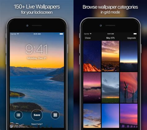 Free Animated Wallpaper Apps For Iphone - and apply 3d touch live wallpapers on your iphone