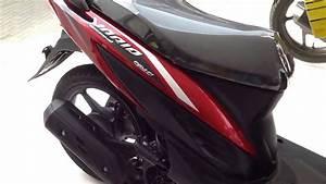 Honda Vario 110 Cbs Iss Rp 17 250 000