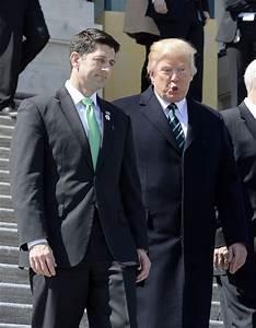 Donald Trump Blames Democrats For Trumpcare Flop In Major ...