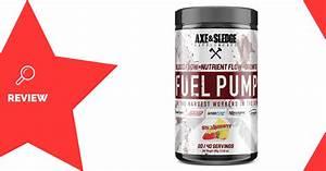 Fuel Pump Review  U2013 Supplement Reviews Australasia