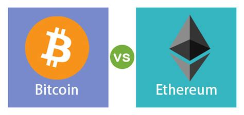 Cpu based bitcoins to dollars. Bitcoin vs Ethereum   Top 6 Differences You Must Know!