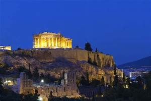 Athens by Night tour & Greek dance show by Keytours