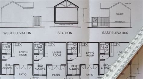 construction drawings site plan drawing architecture