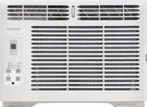 frigidaire  btu window air conditioner white ffrar  buy