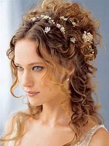 long short hairstyles: Wedding Hair Styles For Long Hair