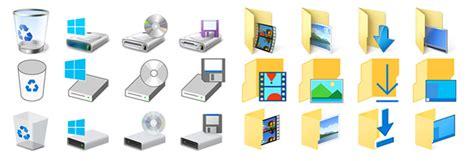 bureau virtuel windows windows 10 build 10130 nouvelles icônes et évolutions du