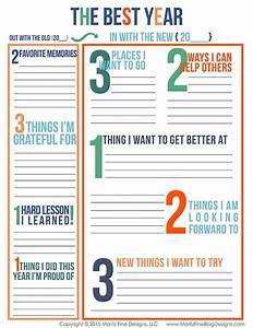 goal setting worksheets for kids adults goal setting With new years goals template