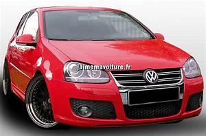 Par Choc Voiture : pare choc avant chrome sur vw golf 5 blog tuning voiture ~ Maxctalentgroup.com Avis de Voitures