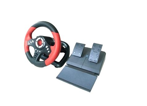 volante xbox 360 pc volante pc ps2 xbox pedais dfg