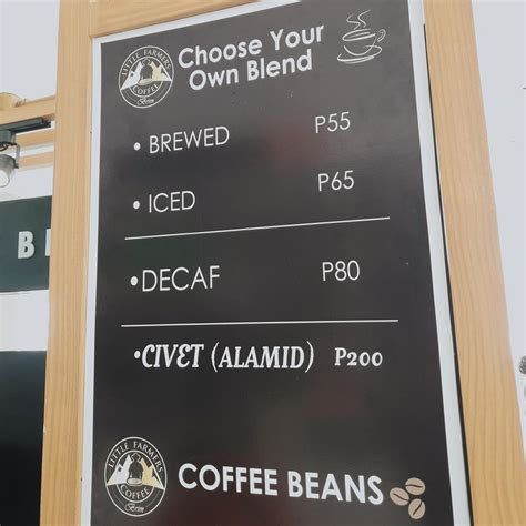 $$ • coffee roasteries, coffee shops. Little Farmers Coffee: A Cup of Character - Iloilo Blogger