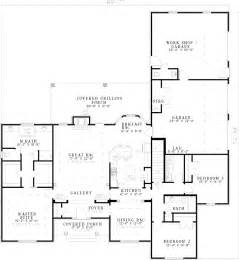 modern ranch floor plans 3 bedroom ranch house plans with garage modern ranch house