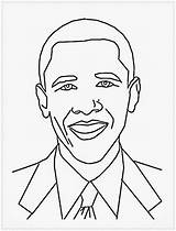 Coloring Presidents President Sheets Titan sketch template