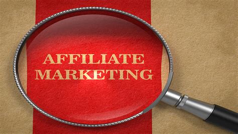 affiliate marketing four expert tips for the most of an affiliate network