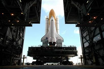 Space Shuttle Launch Nasa Discovery Spaceship Rocket