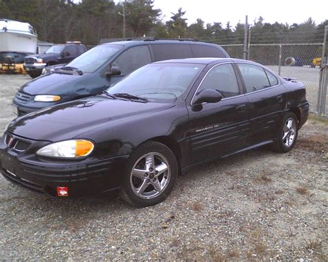 2002 Pontiac Grand Am Se Related Infomation,specifications