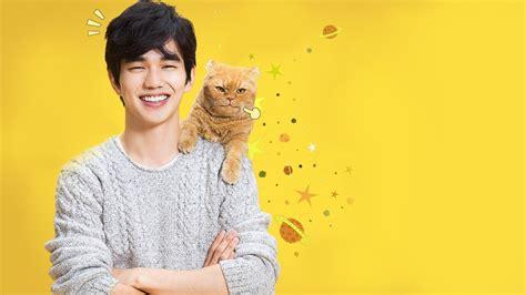 web drama korea imaginary cat subtitle indonesia episode