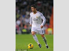 Cristiano Ronaldo could overtake Raul as Real Madrid's all