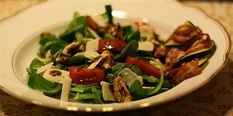 Salat Als Vorspeise Zu Weihnachten