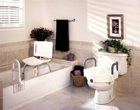 stylish toilet 6 tips to design a bathroom for elderly inspirationseek com