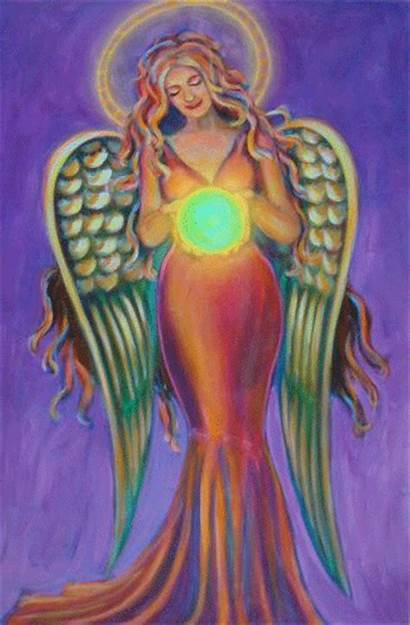 Angel Card Angels Guardian Angelic Reading Reality