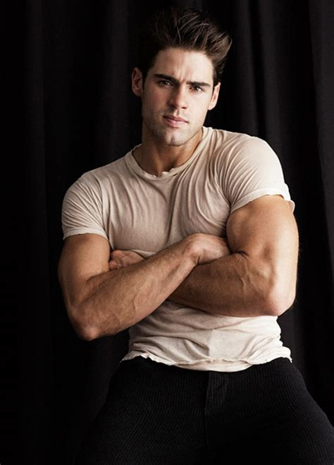 top  hottest male models   time