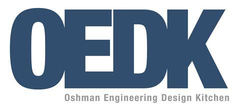 oshman engineering design kitchen maker hub  baruch