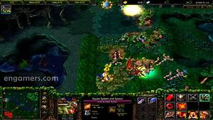 DotA 683d AI PMV 142 Download Dota Ai Map Stable