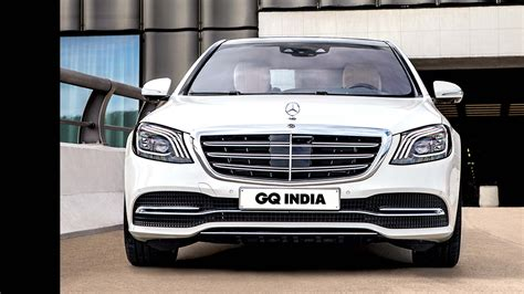Get best price and read about company. Mercedes-Benz S-Class India launch, price, specifications and more | GQ India
