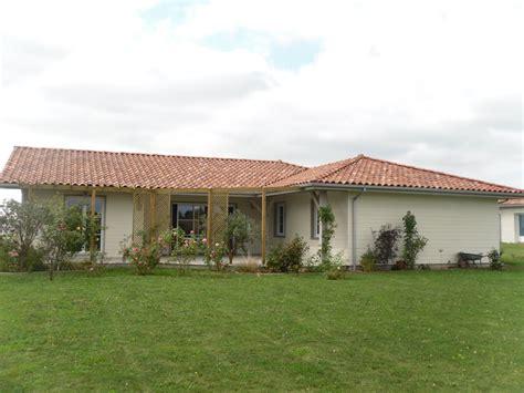 labouyrie fr 232 res maison ossature bois pays basque et landes