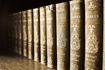 Books Library Classic Antique Wallpapers Desktop Aircraft