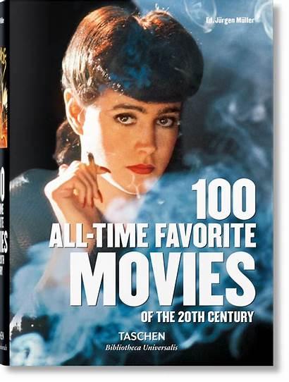Movies Favorite Taschen 20th Century Film Books
