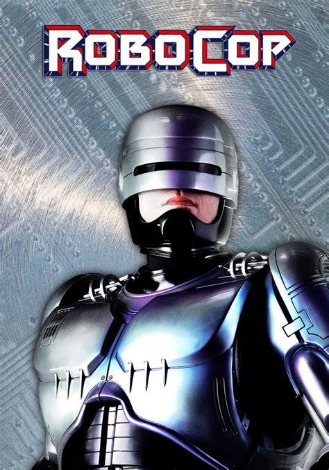 Robocop And Ed209 (1987) Vs Robocop And Ed209 (2014