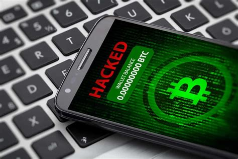 hacking bitcoin history cryptocurrency money security incidents worst many safe
