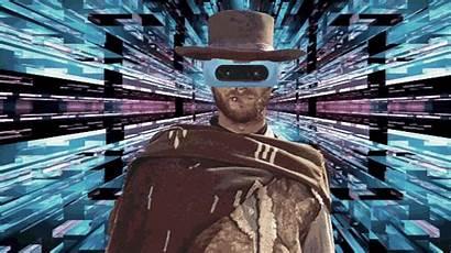 Virtual Reality Medium Bad Evil Ugly