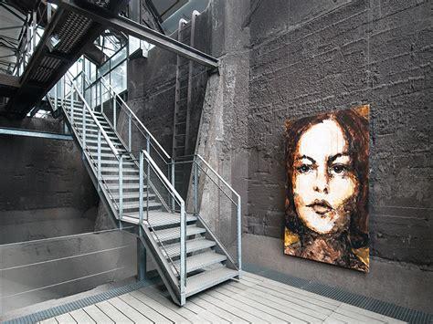Treppe Vor Haustür by Vor Der Treppe