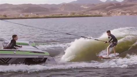 Tige Boats Surf System by Tige Avx Surf System Technical Overview