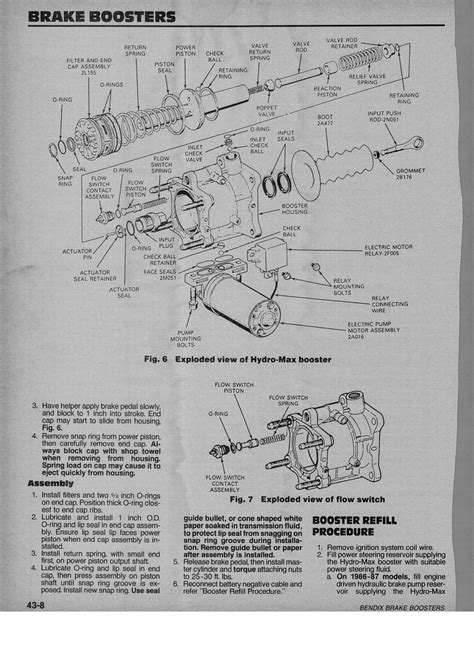 1989 Ford F800 Wiring by I A 1988 F700 Truck With The Electric Brake