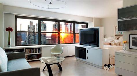 Studio Apartment : Small Efficient Studio Apartment Design Ideas-youtube