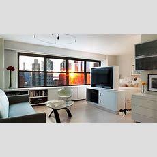 Small Efficient Studio Apartment Design Ideas  Youtube
