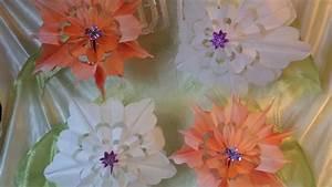 Blume Aus Frühstückstüten : diy blumen bl ten aus papier fr hst ckst ten basteln f rben von bl ten by diy ~ Eleganceandgraceweddings.com Haus und Dekorationen