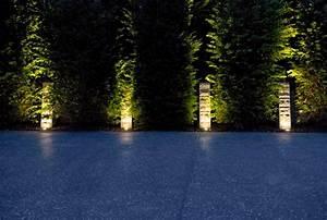 Gartengestaltung Mit Licht : gartengestaltung beispiele harmonisch und individuell ~ Lizthompson.info Haus und Dekorationen
