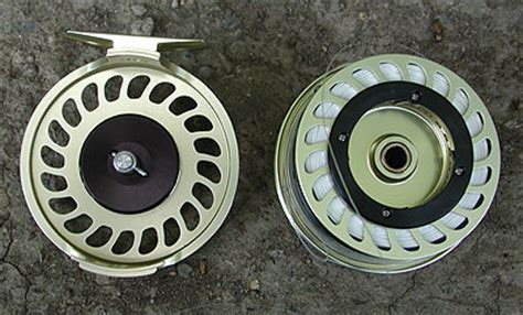 fly fishing reel review ross canyon fly reel
