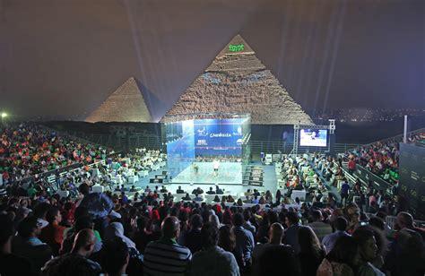 cib  bringing  worlds biggest squash event