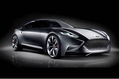 Hyundai Coupe Concept Animated Smart Hnd Automotive
